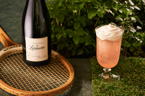 Ace ways to celebrate Wimbledon with food and drink