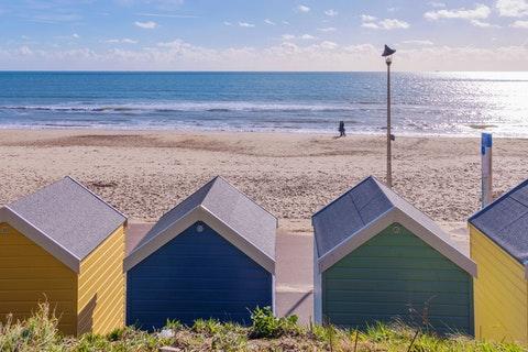 The 10 best beach cafés in the UK