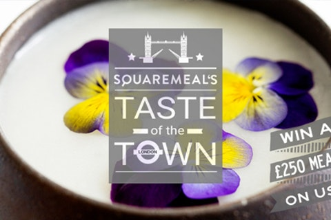 Squaremeal's Taste of the Town Survey 2016