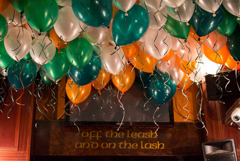 The 10 best Irish pubs in London