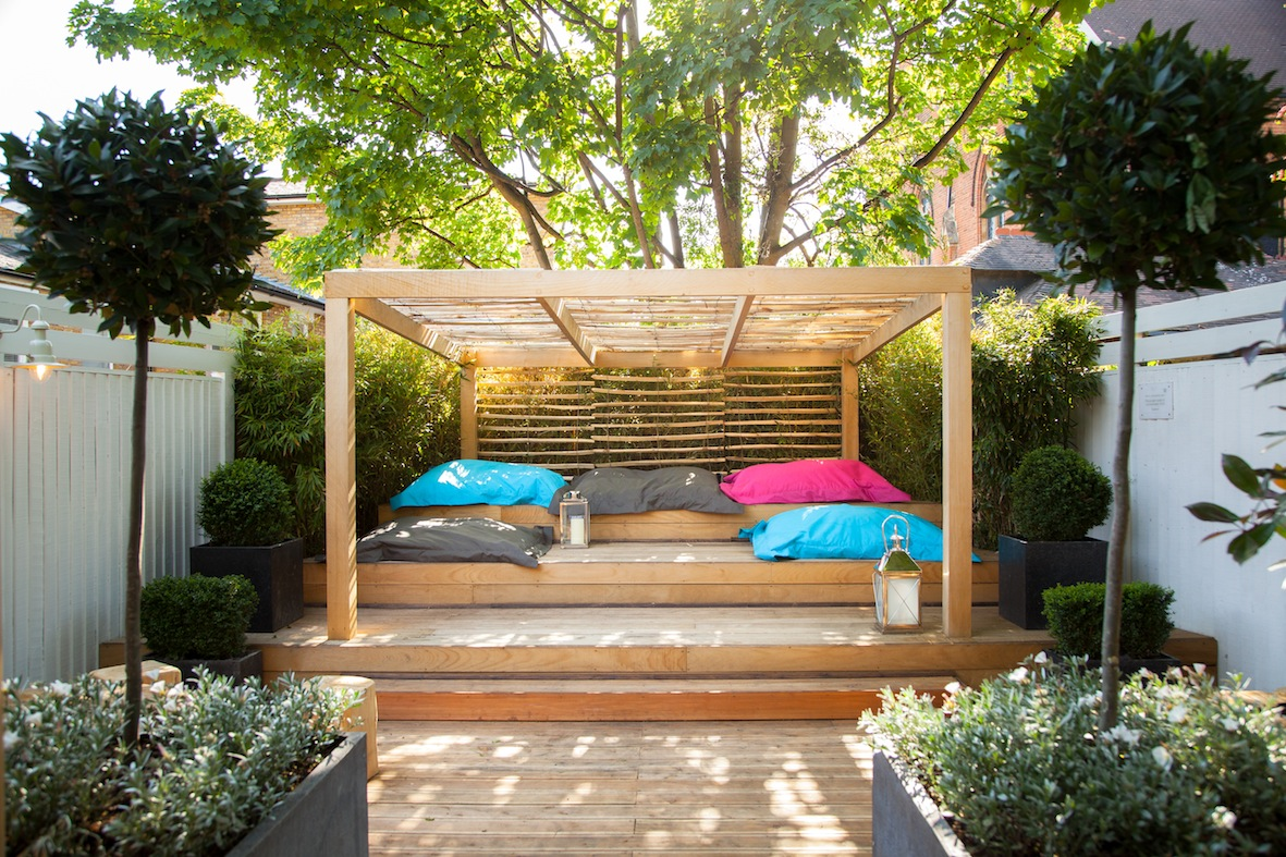 The Avalon Garden 4