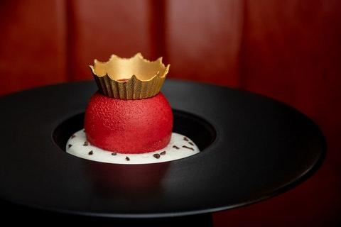 London restaurants celebrating the royal wedding