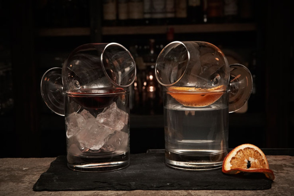 London whisky bars 2015