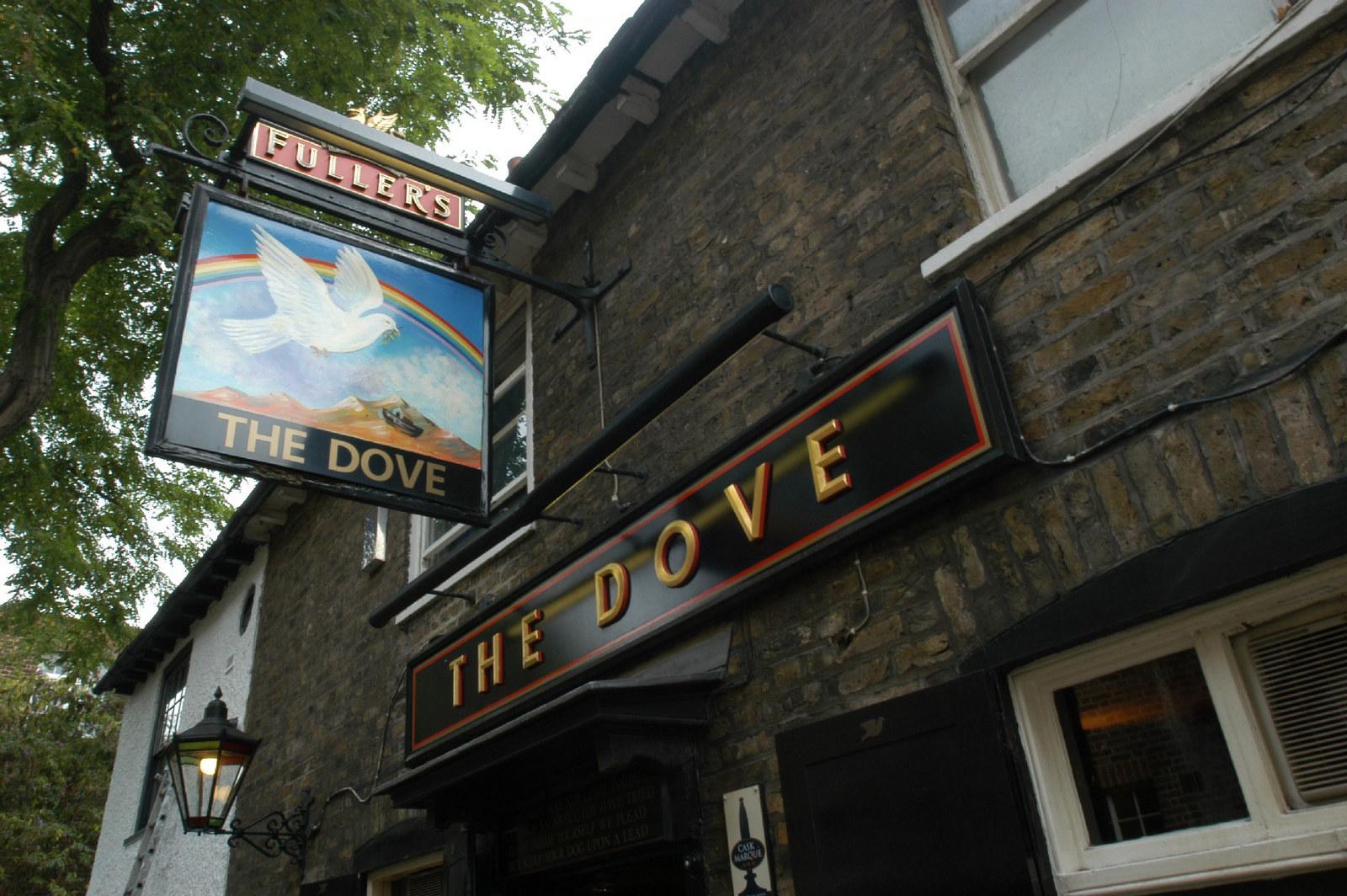 The Dove - Ext 0034v 2 - 300dpi