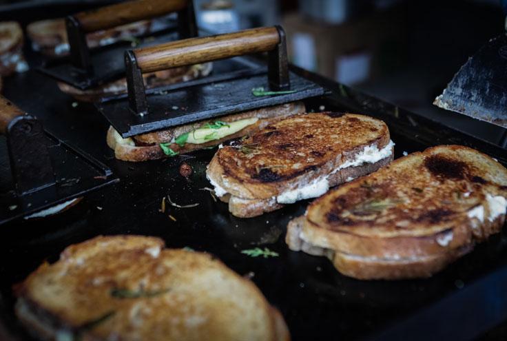 the cheese bar cheese toasties camden london 2017