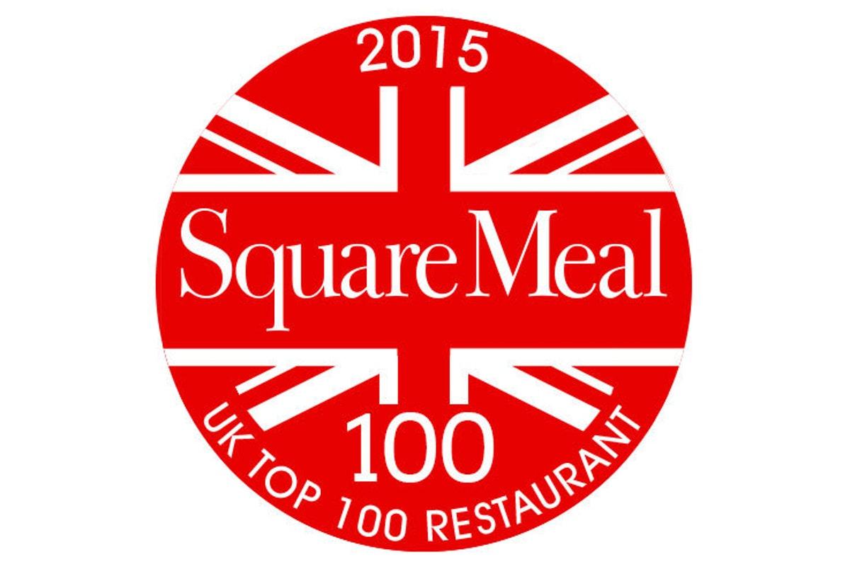 Great Britain's Great Restaurants: the UK top 100