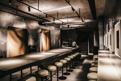 The 20 best new bars of 2017