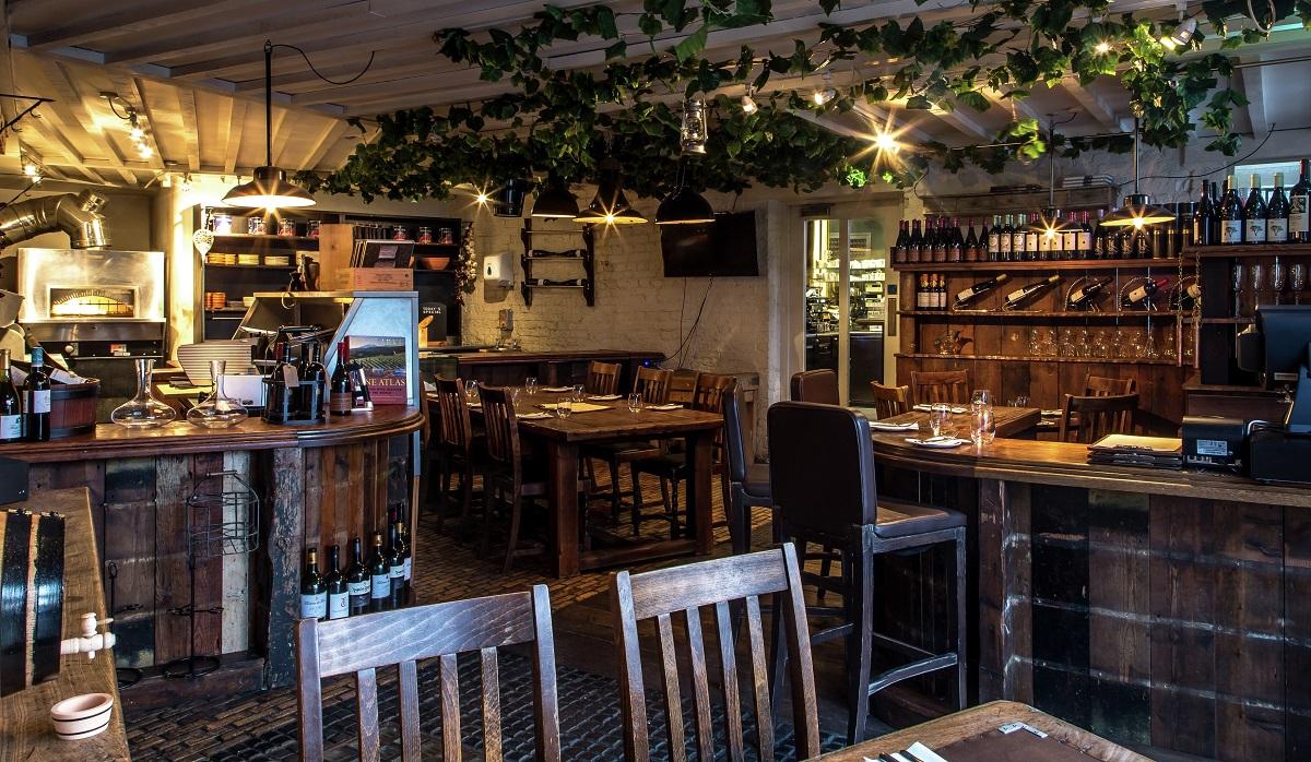 York & Albany Wine Bar