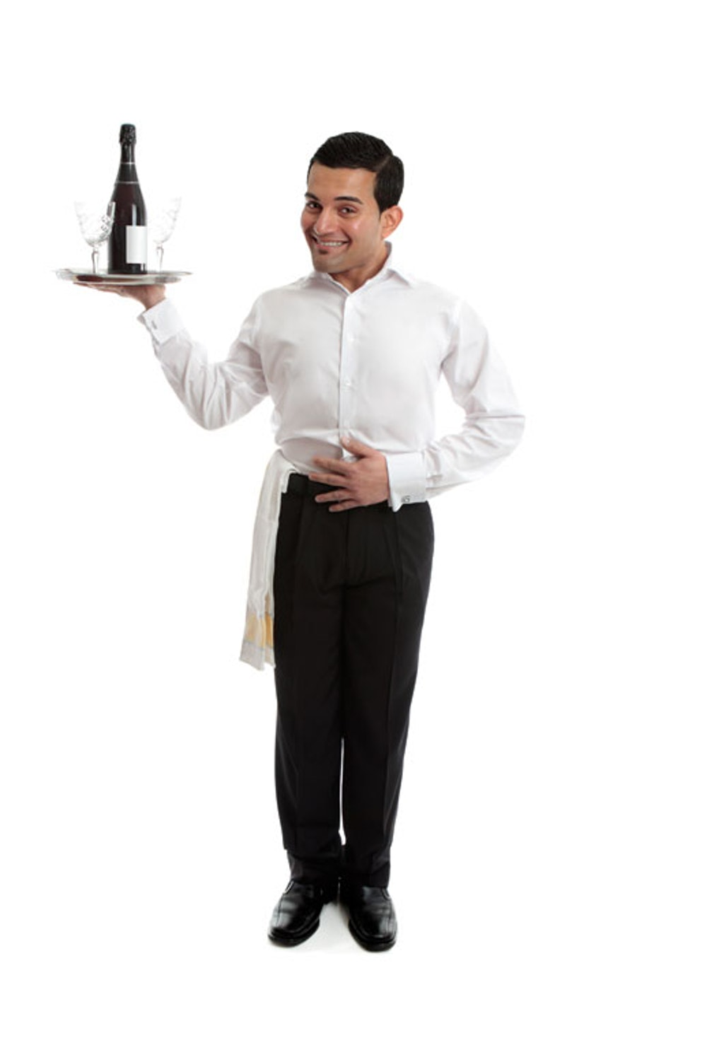 Make the most of your sommelier