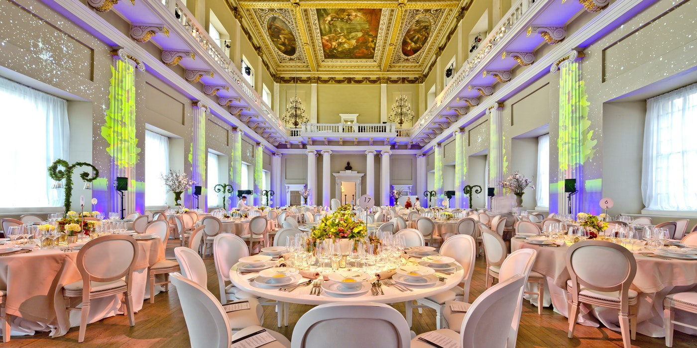 Weddings: 10 large-scale London venues for your big day
