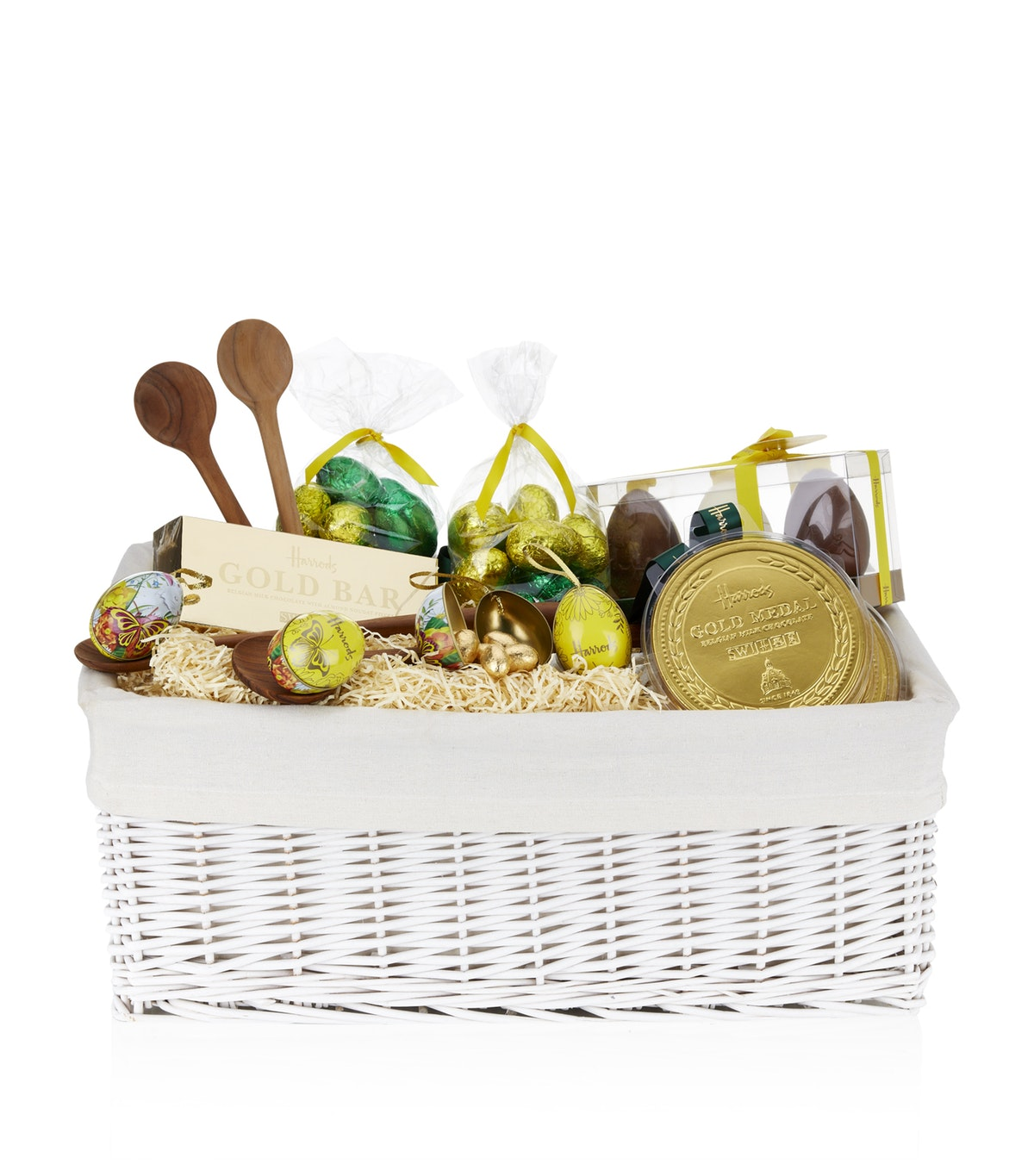 Easter gifts and hampers from Harrods