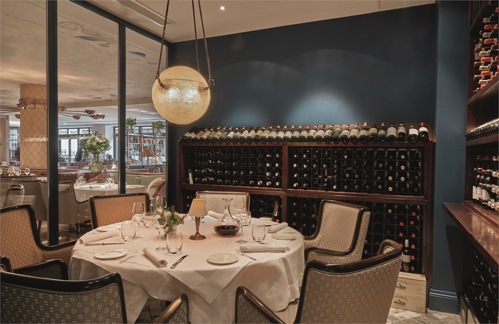 Private dining: London's best new restaurants