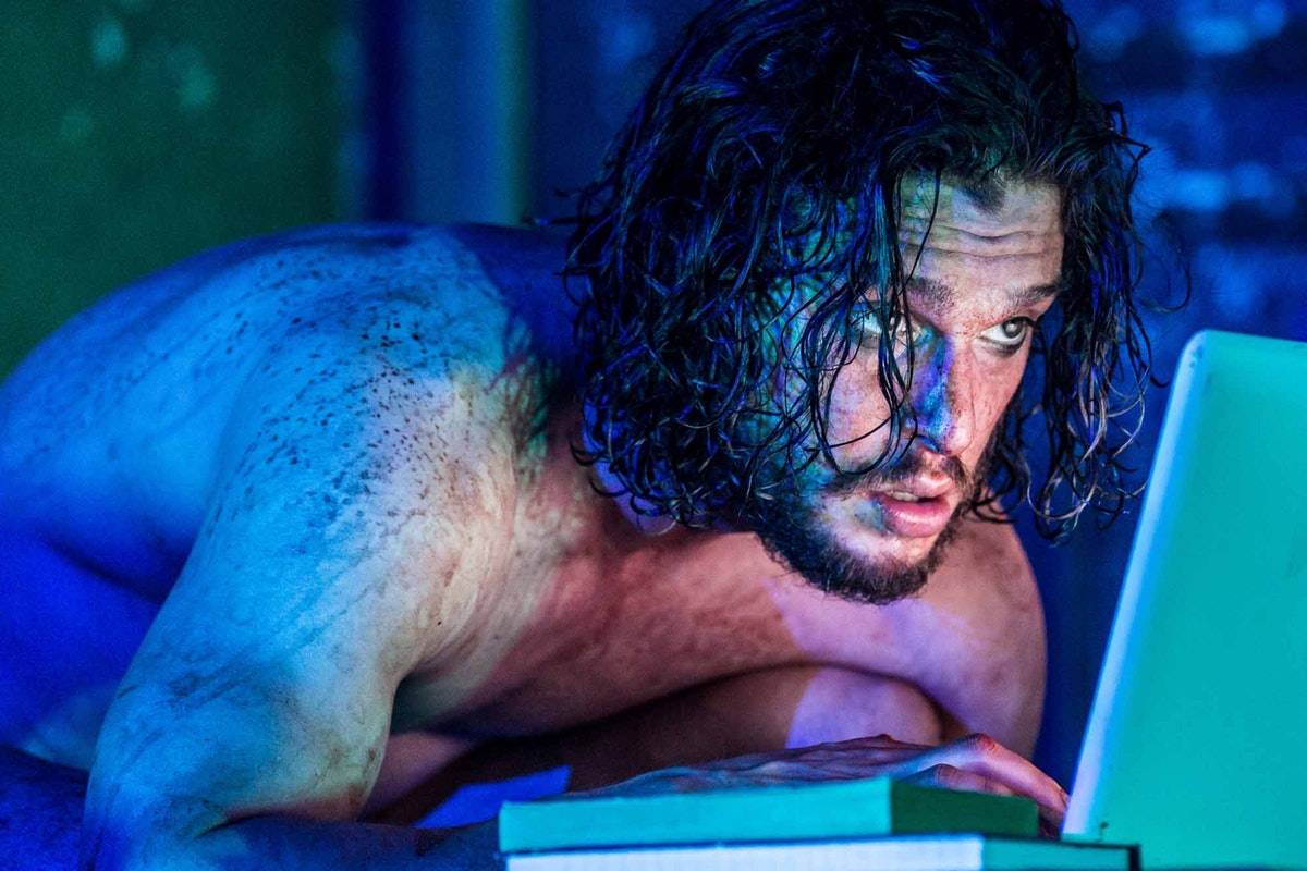 Theatre hospitality: we review Doctor Faustus at the Duke of York