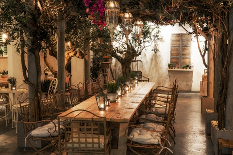Olive Grove pop-up at Union Street Café extended for festive period