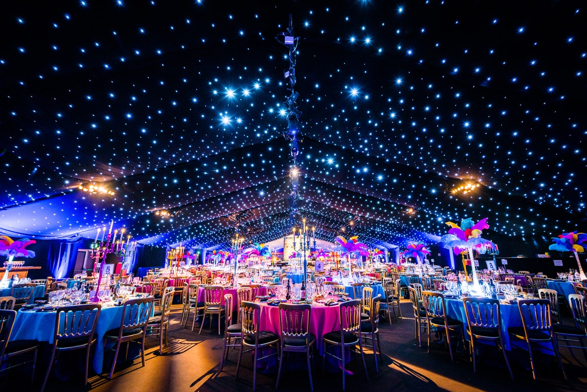 Ultimate Experience adds shared Christmas party night at the Artillery Garden at the HAC