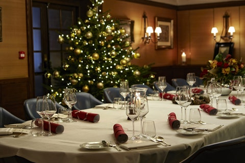 Are these the best restaurants for festive fun?