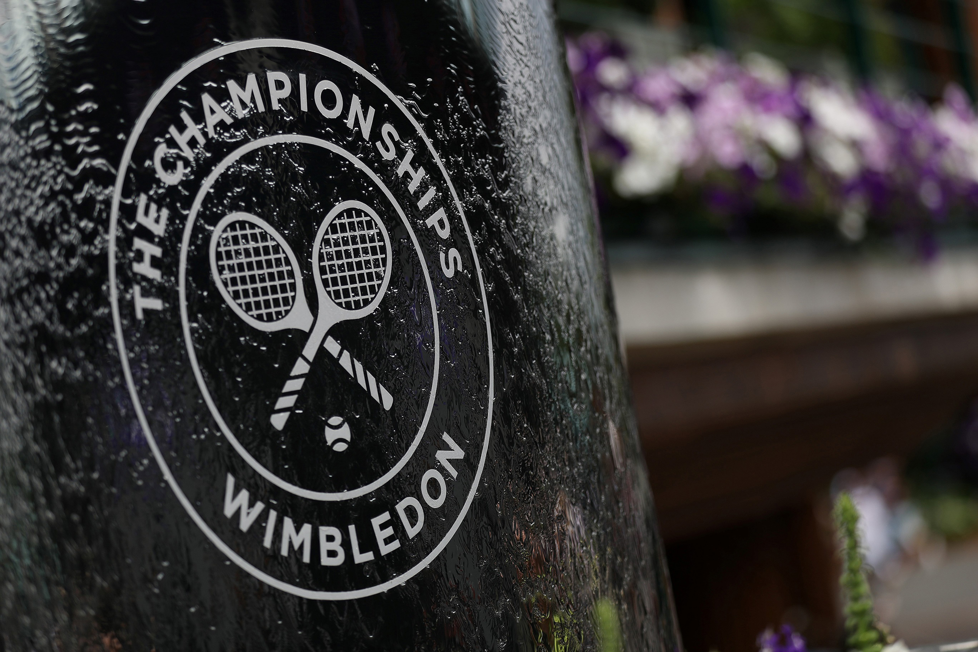 The Championships Wimbledon Keith Prowse