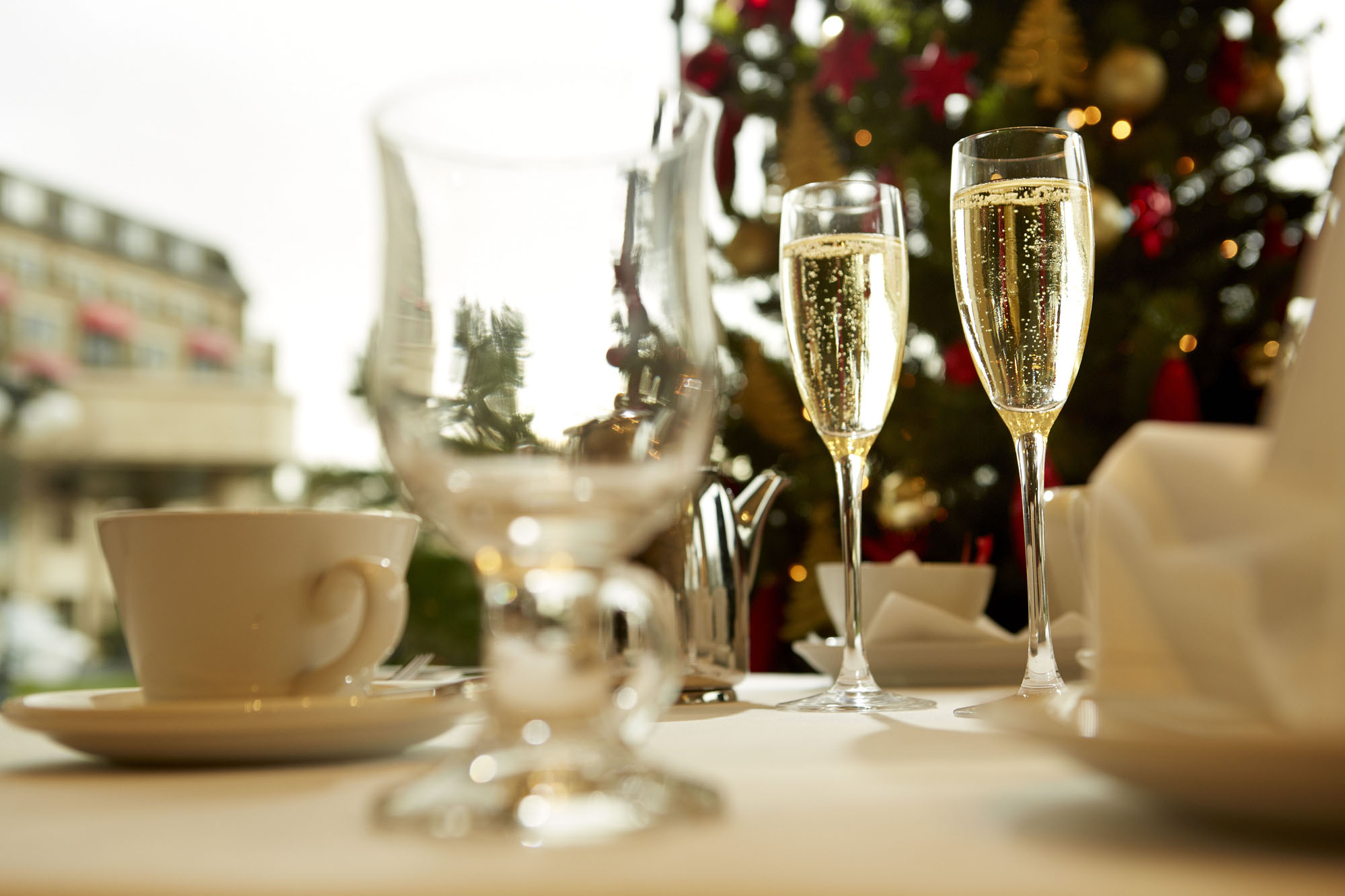 Celtic Manor Collection Christmas