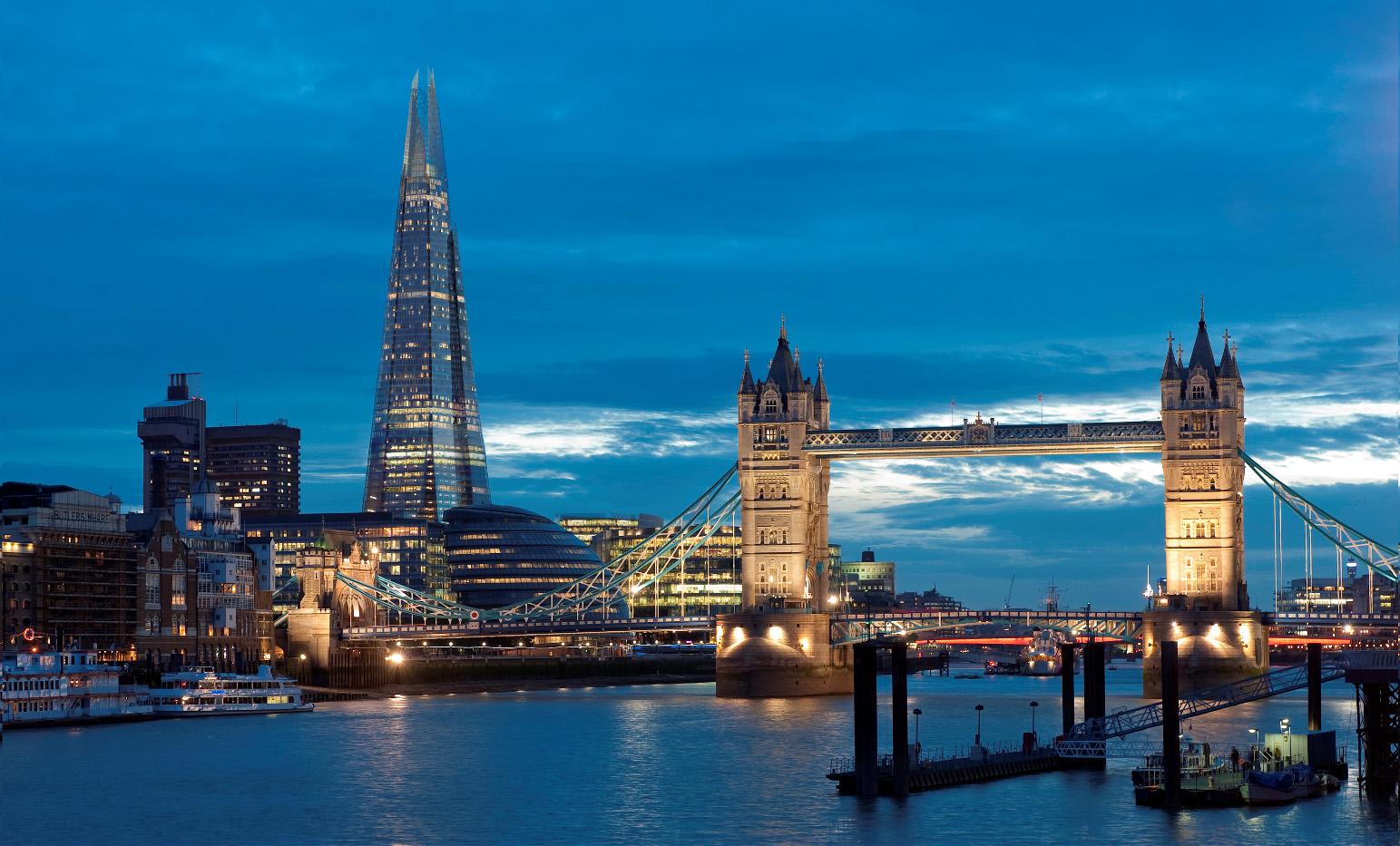 Shangri La at The Shard London venue hire central london venues city landmarks