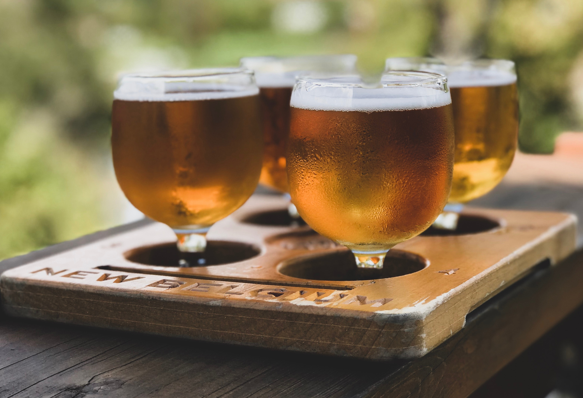 Christmas party drinks to suit everyone's tastes SquareMeal photo by josh duncan on unsplash craft beer