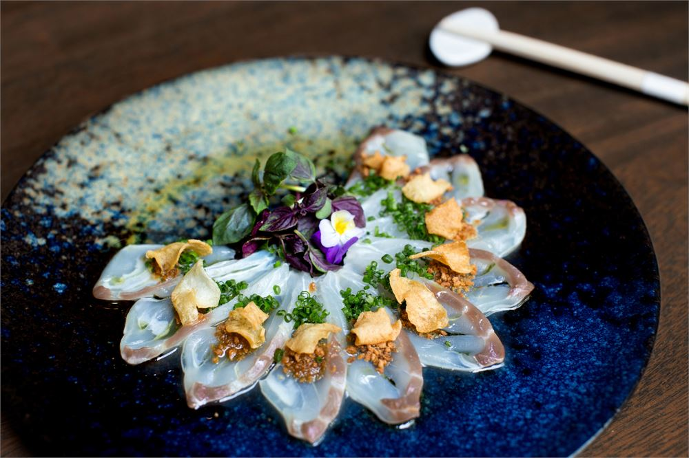 6 restaurants for something different this Christmas