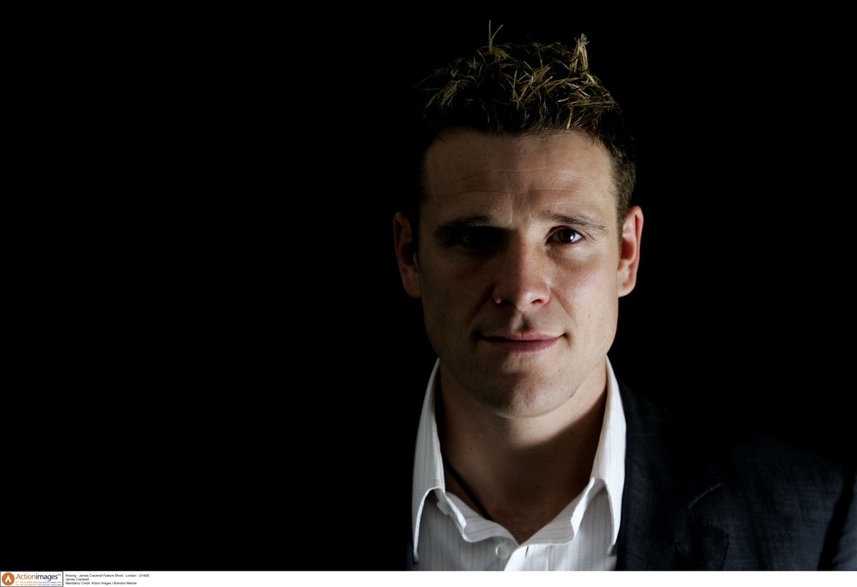 All the Best - James Cracknell
