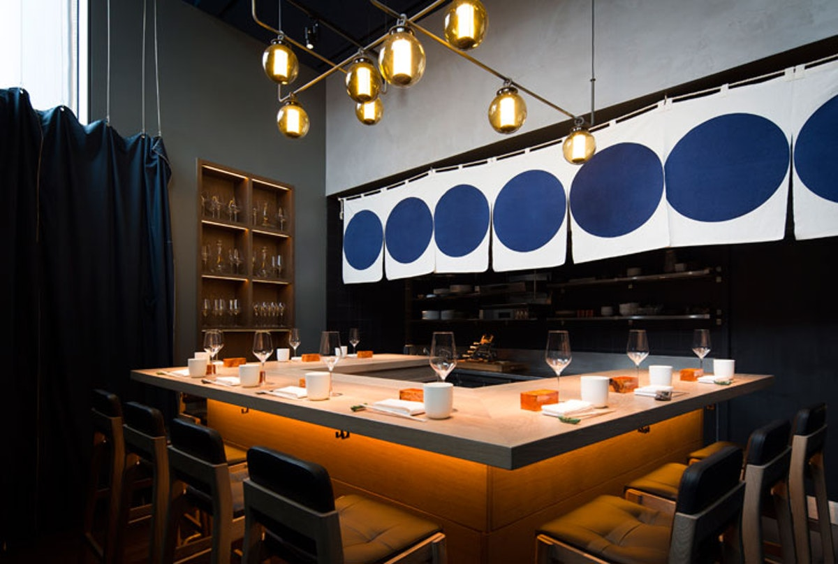 7 great private dining rooms in Clerkenwell