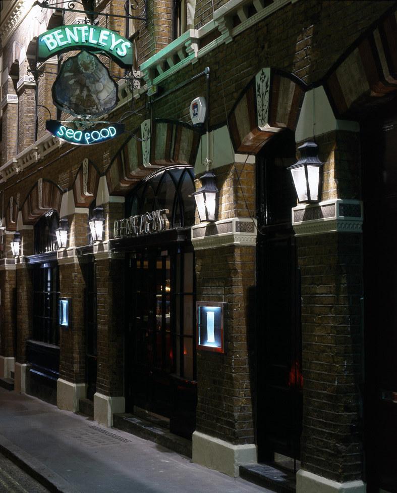NEW Bentley's Sign - NEW_Bentley's_Sign.jpg