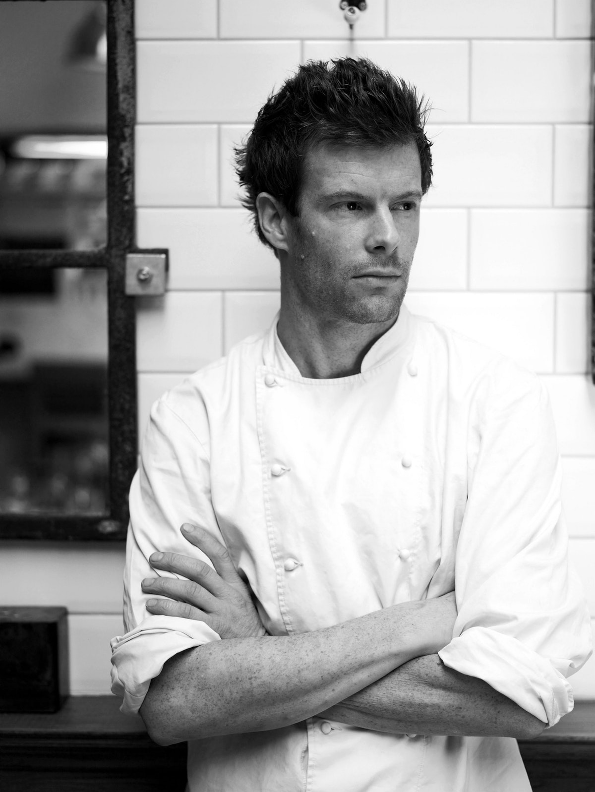 All the Best - Tom Aikens