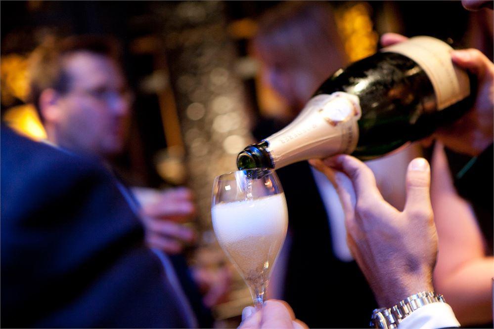 Win magnum of vintage Champagne