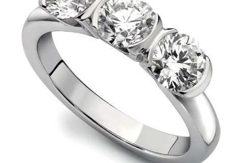 Wedding rings: What's in a ring?