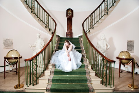New wedding offering from Trinity House