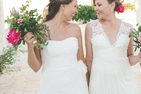 Your weddings: When Puglia met Poland