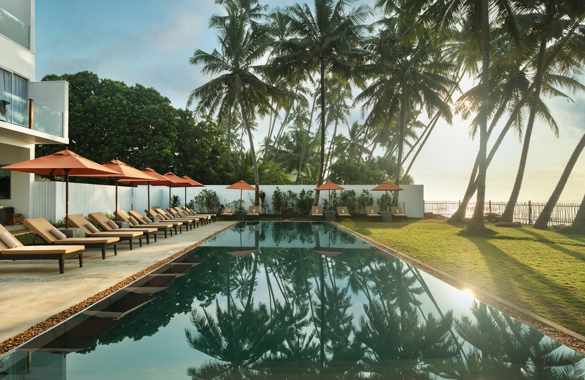 Winter honeymoon inspiration: Sri Lanka