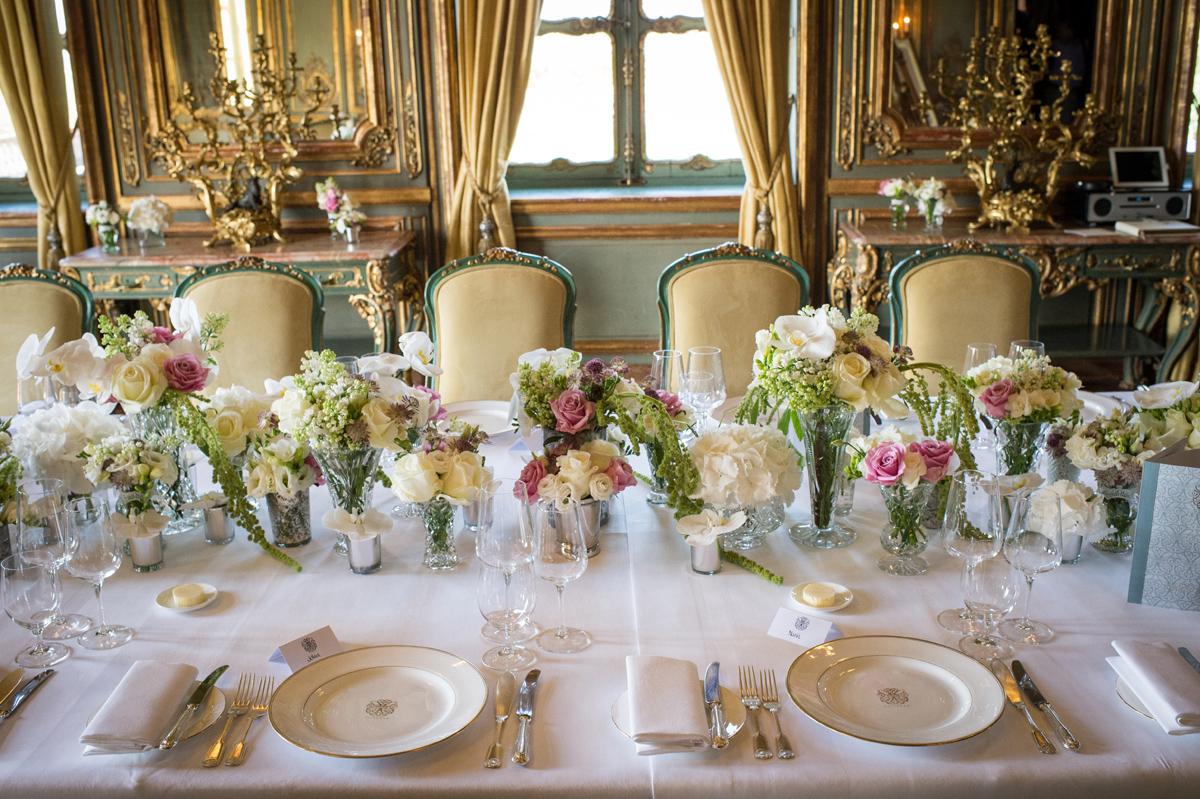 Weddings at Cliveden House Hotel - venue hire