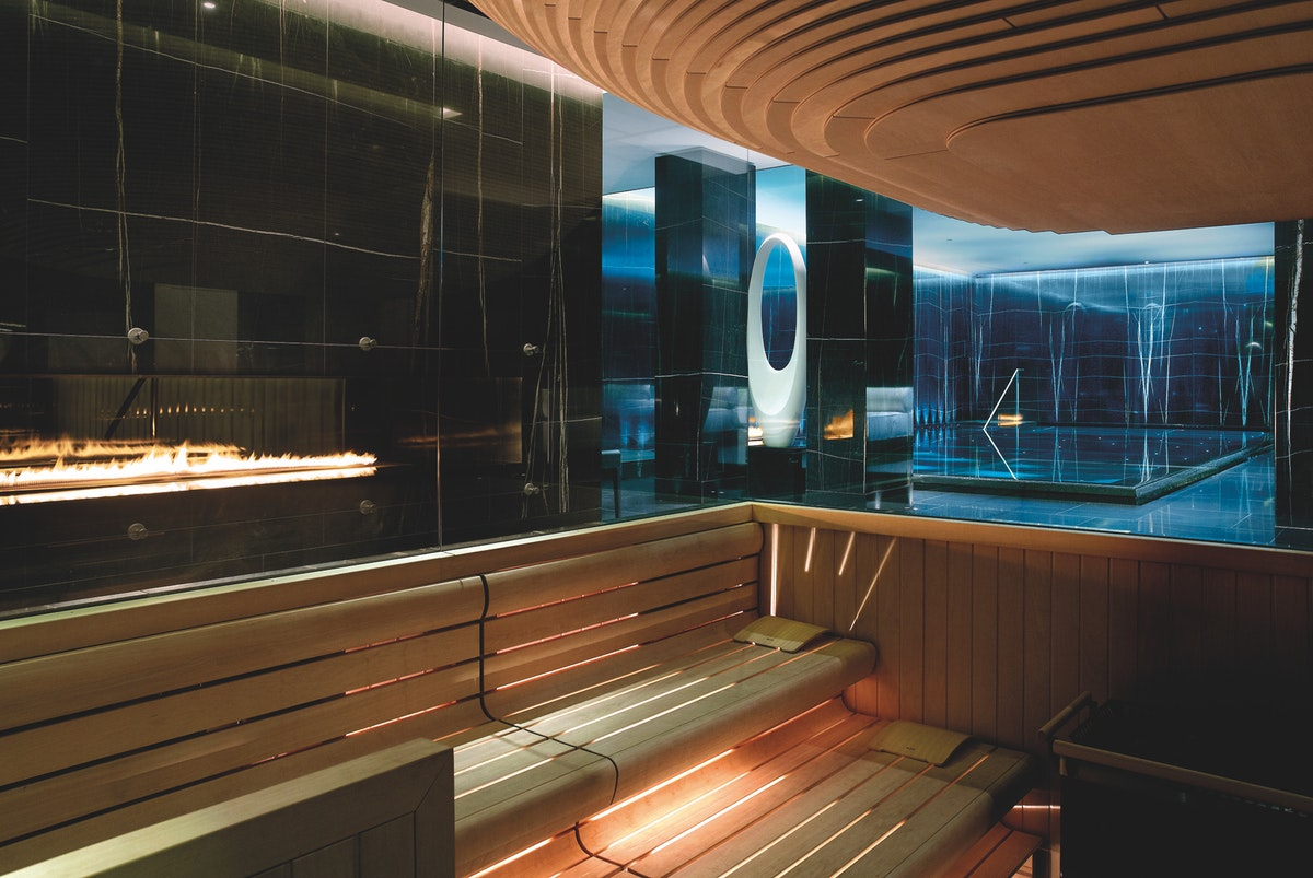 Instant calmer: a guide to London's best spas for some R&R
