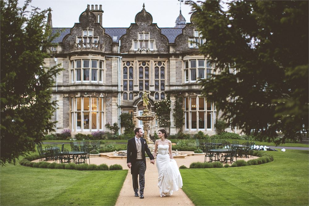 UK wedding venue directory 2017: Seated capacity up to 149