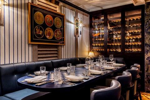 3 of the best new restaurants for wedding breakfasts