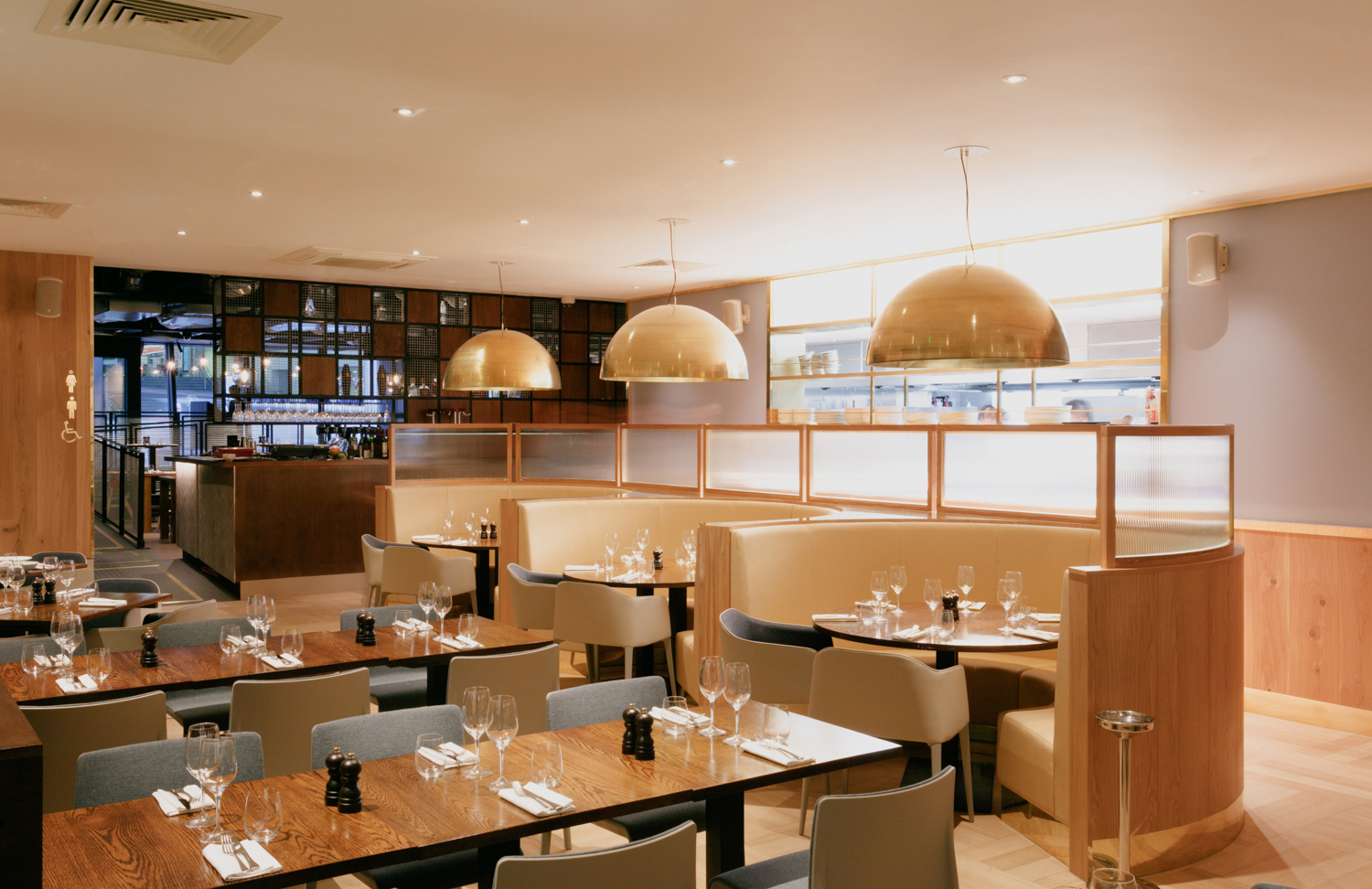 Smiths at cannon street - venue hire