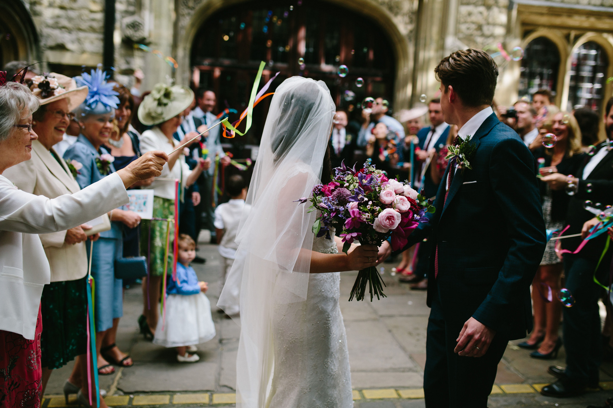 SquareMeal 2017 Weddings Your weddings Peasant experience - credit eliza claire