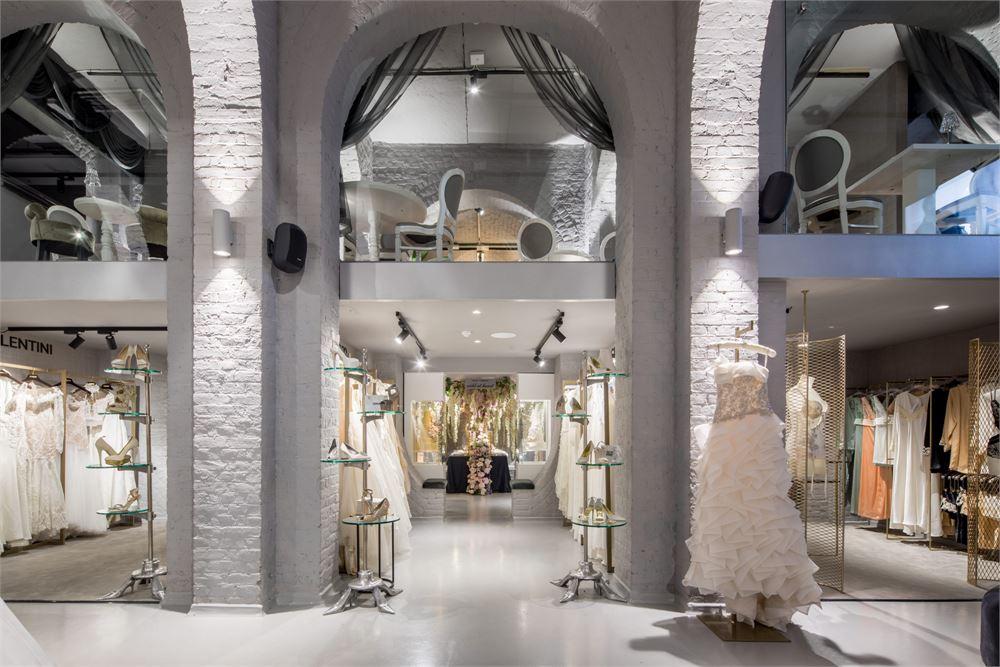 The Wedding Gallery arrives in Marylebone