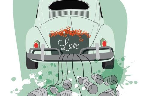 Bride's guide: transport