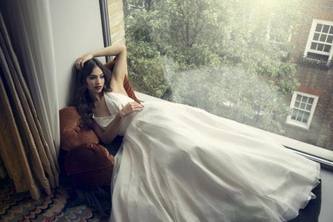 3 wedding dresses for timeless glamour