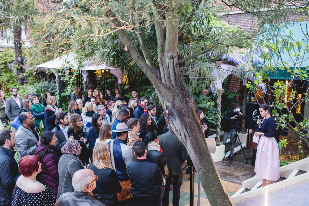 Wedding planning app La Fête launches
