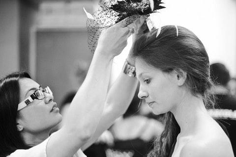 Supplier Spotlight The Wedding Dress Designer