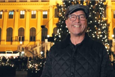 Gregg Wallace's Magical Christmas Market