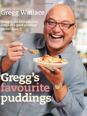 Gregg's Favourite Pudding's