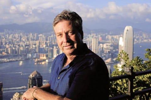 John Torode's Asia