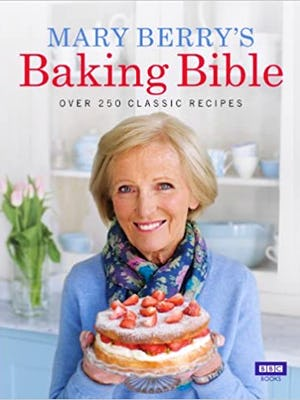 Mary Berry: Baking Bible