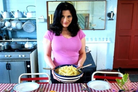 Forever Summer with Nigella